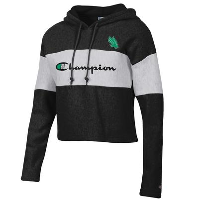 Champion 100th Anniversary Reverse Weave Crop Hood