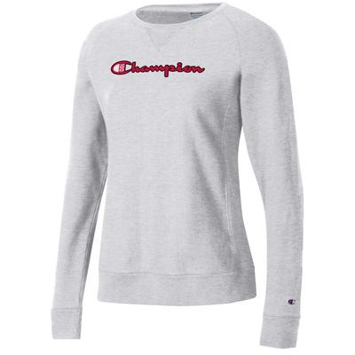 Champion 100th Anniversary Reverse Weave Crew