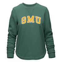 Camp David Super Soft Crew Neck Fleece