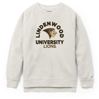 Womens Long Sleeve Academy Crewneck Sweatshirt