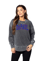 Womens Campus Pullover