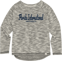 Blue 84  Womens CottonPolyester Crew