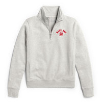 League Academy Quarter Zip