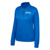 TOW Womens Quarter Zip