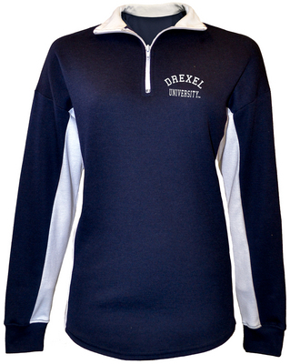 U Trau Katy Quarter Zip