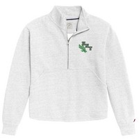 League Victory Springs Zip Pullover