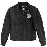 League Womens Victory Spring Zip Pullover
