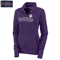 Jansport Womens Festival Quarter Zip