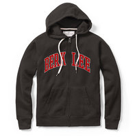 League Academy Full Zip