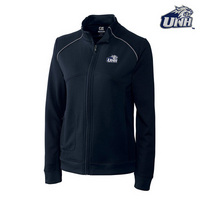 Cutter and Buck Womens Edge Full Zip