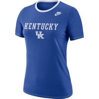 Nike Womens Short Sleeve Tee