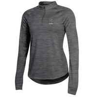 Under Armour Womens Rally Quarter Zip