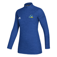 ADIDAS GAME MODE PERFORMANCE QUARTER ZIP