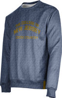 ProSphere Cross Country Unisex Crewneck Sweatshirt