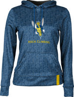 ProSphere Rock Climbing Womens Pullover Hoodie