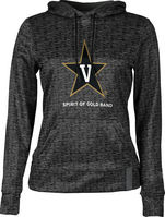 ProSphere Spirit of Gold Band Womens Pullover Hoodie