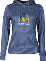 ProSphere Spirit Squad Womens Pullover Hoodie