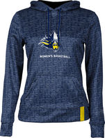 ProSphere Womens Basketball Womens Pullover Hoodie