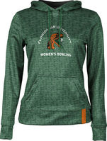 ProSphere Womens Bowling Womens Pullover Hoodie