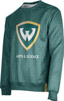 ProSphere Arts & Science Unisex Crewneck Sweatshirt