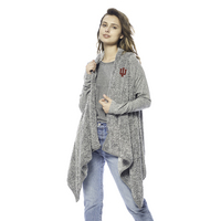 Fauxy Waterfall Cardigan