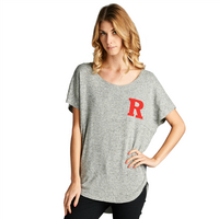 Spirit Jersey Cut Off Jersey