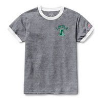 League Phys Ed Ringer Tee