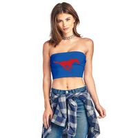 Spirit Jersey Tube Top
