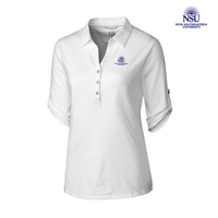 Cutter & Buck Ladies Thrive Polo