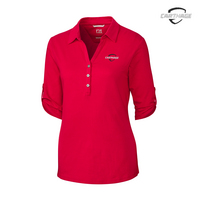 Cutter & Buck Ladies Thrive Polo (Online Only)
