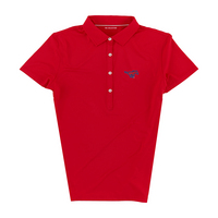 The Collection at SMU Ecotec Solid Polo