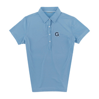 The Collection at Georgetown Ecotec Solid Polo