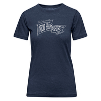 Camp David Encore Burnout T Shirt