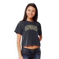 League Leopard Clothesline Cotton Crop