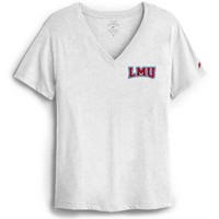 League Intramural Boyfriend V Neck