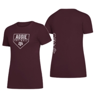 Adidas Womens Amplifier T Shirt