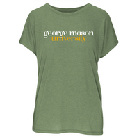 Camp David Blossom T Shirt