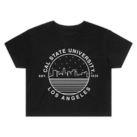 Uscape Everyday Cropped Tee