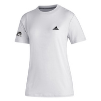 Must Have Three Stripe Short Sleeve T Shirt
