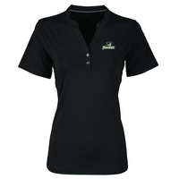 Vansport Womens Pro Boca Polo