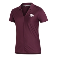 Adidas Womens Aeroready Polo