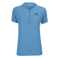 Vansport Womens Pro Signature Polo