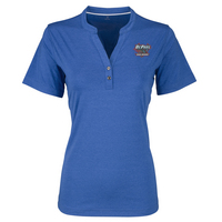 Vantage Womens Vansport Pro Boca Polo