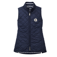 Peter Millar Ladies Reversible Vest