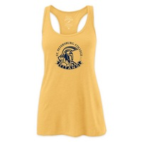League My Favorite Racerback Tank