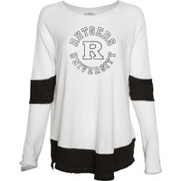 Retro Brand Boyfriend Thermal Long Sleeve