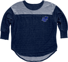Blue 84 Three Quarter Sleeve Shirt
