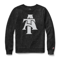 League Phys Ed Ringer Long Sleeve Tee