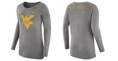 NIKE WOMANS LONG SLEEVE CREW NECK