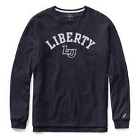 League Clothesline Cotton Long Sleeve